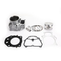 Cylinder Piston Gasket Top End Kit for Honda Rancher TRX420 FE/FM/FA/TE/TM/FPM/FPE/FPA 2007-2018
