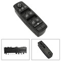 Power Window Switch For Benz ML350 Master 2006-2011 A 2518300290 Black