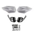 Handguard Handlebar Protector For BMW R Nine T 17-20 F750GS F850GS 18-20 Gray