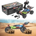 WLtoys 144001 RTR 2.4GHz 60km/h High Speed Drift Racing Car Remote Control Car