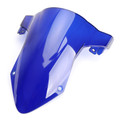 ABS Plastic Windshield WindScreen for BMW S1000RR 2019-2020 Blue