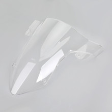 ABS Plastic Windshield WindScreen for BMW S1000RR 2019-2020 Clear