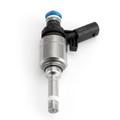 Fuel Injectors For Volkswagen Passat 2.0L 08-10 Jetta 08-13 GTI 08-14 Tiguan CC 09-14 Beetle 12-13 Silver