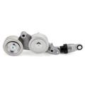 Engine Belt Tensioner Assembly For Honda Pilot Odyssey Accord 3.5L V6 2005-2010 Silver