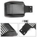 Engine Protection Skid Plate For Harley Sportster 1200 Nightster XL1200N XR1200 XR1200X 50th Anniversary XL50 Seventy Two XL1200V 04-18 MBlack