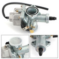 30mm Carburetor Cable Choke PZ30 Carb for 4 stroke CG 200cc 250cc Dirt Bike ATV Taotao SunL JCL