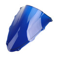 ABS Plastic Windshield WindScreen for Ducati 1299 2015-2019 Blue