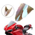 ABS Plastic Windshield WindScreen for Ducati 1299 2015-2019 WI