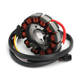 Alternator Magneto Stator for Yamaha WR450F 07-11