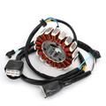Alternator Magneto Stator For Kawasaki KLX250 08-14 KLX250 KLX250S 09-14 KLX250 KLX250SF 09-10 KLX250 D-Tracker X 08-09/11-16