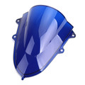 ABS Windshield WindScreen For Yamaha YZF R15 V3 17-19 Blue