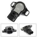 Throttle Position Sensor 37890-HN2-006 for Honda Foreman 500 TRX500FE 4x4 ES TRX500FM 4x4 S TRX500TM 2x4 Rubicon 500 TRX500FA 4x4 Rubicon 500 TRX500FGA 4x4 GPScape 2006