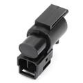 Emissions Vacuum Switch Solenoid Valve For Mazda 626 93-02 929 92-95 Millenia 95-02 MPV 92-98 MX-6 93-97  Black