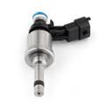 6x Fuel Injectors For Buick Enclave 3.6L V6 09-11 Lacrosse 10-11 12638530 Silver