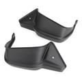 Handguard Handlebar Shells Protector For BMW K1600GT K1600GTL 2011-2016 Black