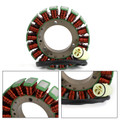 Stator Generator for Yamaha F75 F75A ETL F75 TLR 03-04 F80 F80A ETL/X 100 F100A ETL/X 99-04 F80 TL/XR 99-03 F90 F90A ETL/X F90 TL/XR 03-04 67F-85510-01-00 804262T