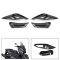 Front Rear Turn Signal Light Cover For YAMAHA XMAX 250 18-19 300 17-19 400 17-19