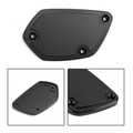 Front Brake Fluid Reservoir Cover for BMW F750GS F850GS 2019 F900GS 2020 Black