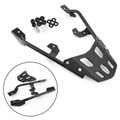 Rear Top Case Carrier Luggage Rack for Honda X-ADV 750 XADV 750 2017-2019 Black