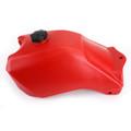 Replacement Plastic Fuel Tank & Gas Cap for Honda TRX300 TRX 300 Fourtrax 88-92