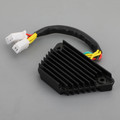 Voltage Regulator Rectifier for Honda VT500C 83-86 VT700 83-85 VT750C 82-84 CBX400 83 NV400 85