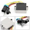Voltage Regulator for Mercury Mercruiser F25 F30 F40 F50 F60 854514T1 883071T1