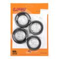 Fork Seal Dust Kit for Honda CB750 CBX 750 350 450 500 550 650 250 91255-KBH-003