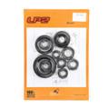 11pcs Engine Oil Seal Kit for Honda CR125R CR125 CR 125 125R 2004-2007