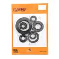 8pcs Engine Oil Seal Kit Set for Honda CR250R 92-01