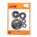 9pcs Engine Oil Seal Kit Set for Honda CR250R cr250r cr-250r 2005-2007