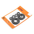 9pcs Engine Oil Seal Kit Set for Honda CRF250R crf250r CRF-250R 2010-2017