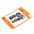 11pcs Engine Oil Seal Kit Set for Honda CRF250L crf250l CRF-250L 2013-2017