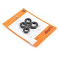 6pcs Engine Oil Seal Kit Set for Honda CB100K Super Sport CL100K 70-72 CL100S 71-73 SL100K 70-73 XL100 74-78 CB125S 73-80 CL125S 73-74 SL125K 71-73 TL125 73-76