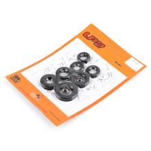 9pcs Engine Oil Seal Kit Set for Honda XL185 XL185S 79-93 XL200R 83-84
