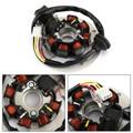 Stator Generator for Polaris Predator 50 04-06 90 03 Scrambler Sportsman 50 90 01-03