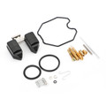 PZ26 CARBURETOR Carb Repair Rebuild KIT FOR Honda XR100 XR100R CB125 XL125S TRX250
