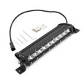11INCH 50W LED Work Light Bar OffRoad Driving Light FOR UTE SUV UTV ATV BOAT 11""