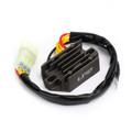 Fuel Pump Regulator for Suzuki DT150 SL 99-00 DT150 L/XL 98-03 DT200 L/UL 98-00 DT225 01-03 32800-92E30