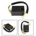Voltage Regulator Rectifier for Honda XR400 XR400R A C 1996-2004 31410-KCY-671