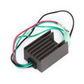 Voltage Regulator Rectifier Fit For Yamaha EXC1200 1430TR 98-03 1430SPO 00-01 SV1200 99 SUV1200 00-03 XL1200 98-99