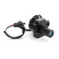 Ignition Switch Lock 2 Keys for Honda XR650 XR650L 93-17 CLR125 City Fly XLR125R 98 XR125L 03-08 XR250L 91-96
