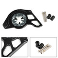Front Sprocket Chain Guard Cover Left Side Engine for Honda MSX125 13-15 MSX125SF 16-19 TI