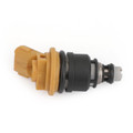 4Pcs 550cc Side Fuel Injectors For Subaru Legacy 2.5L H4 2005-2011 16600-AA170