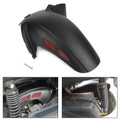 Rear Fender Tire Hugger Mudguard for Yamaha X-MAX 300 2017-2020 Red