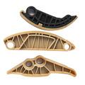 13Pcs Timing Chain Tensioner Kit For VW Beetle 12-13 EOS 09-15 GTI 08-14 Jetta 08-13 Tiguan 09-15