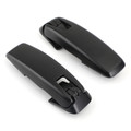 2PCS Rear Left+Right Liftgate Window Glass Hinges Fit For Ford Expedition Lincoln Navigator 03-17