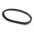 Clutch Drive Belt 59011-0019 For Kawasaki Brute Force 650 750 05-15 KFX700 04-09 Prairie 360 650 700 750 02-13 Black