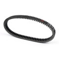 Clutch Drive Belt 59011-0019 For Kawasaki Brute Force 650 750 05-15 KFX700 04-09 Prairie 360 650 700 750 02-13 Black