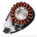 Magneto Generator Stator Coil for Suzuki LTZ400 Quadsport Z 400 03-08