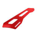Rear Chain Guard Cover Fit For YAMAHA XTZ125 13-15 Red